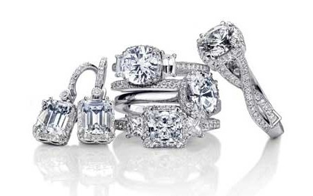 engagement rings gia