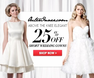 wedding gowns deals